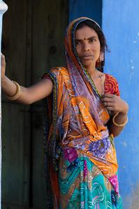 Chand Baori, Abaneri, Rajastan, India, 2014