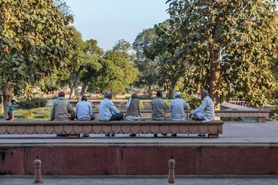 Bharatpur, Rajastan, India, 2014