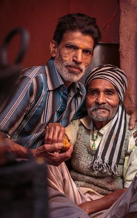 Ancient Vendor