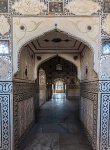 Islamic Arches