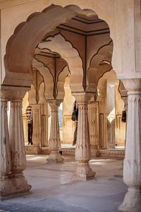Hidden by Columns