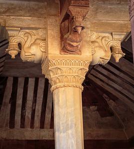 Elephant Capitals