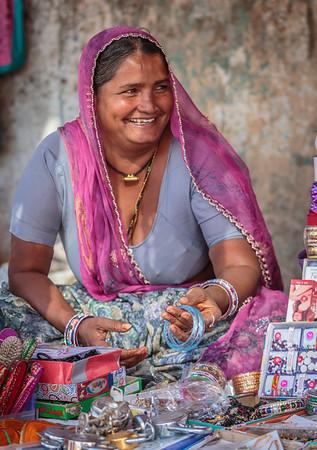 Rajasamd, Rajasthan, India, 2014
