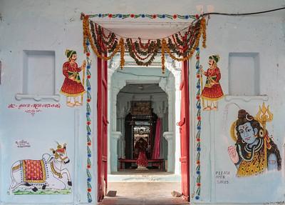 Udaipur, Rajasthan, India, 2014