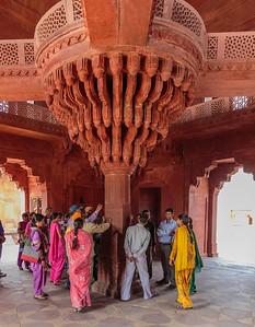 Fatehpur Sikri, Uttar Pradesh, India, 2014