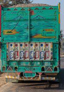 Uttar Pradesh, India, 2014