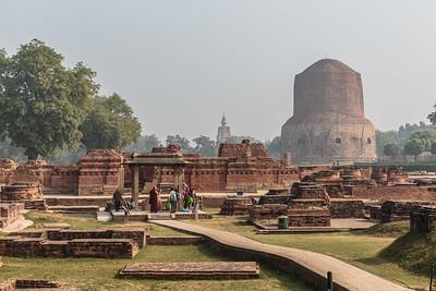 Buddhist Supta