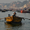 Oarsman on the Ganges