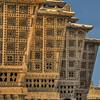 Jain Temple Carving