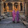 Two Women in Jaisalmer