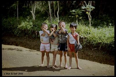 Long Ampung Kids