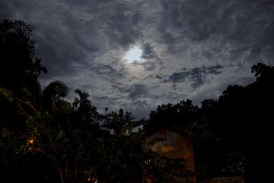 Bukit Lawang - Darkness Falls