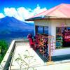Volcano Scenic #1 - Central Bali, Indonesia