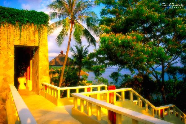 Bali Scenic #2 - Manggis, Bali, Indonesia