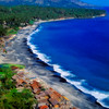 Bali Coastal Scenic #1 - Manggis, Bali, Indonesia