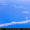 Indonesia - Islands North of Java Island - Coral Islands in Turquoise Blue Water