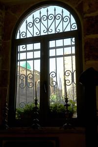 Window on Akka