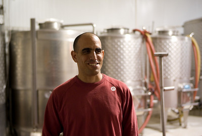 Winery owner