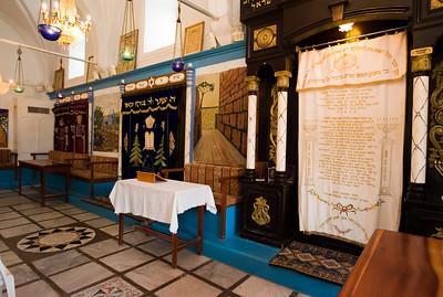 Safed Synagogue