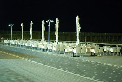 Boardwalk - Tel Aviv