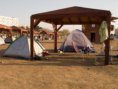 Campers everywhere