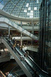 Azrieli Center Mall