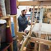 Tallis weaver