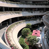 Kanyon is the newest shopping center of İstanbul. It opened its doors at the end of May 2006 .