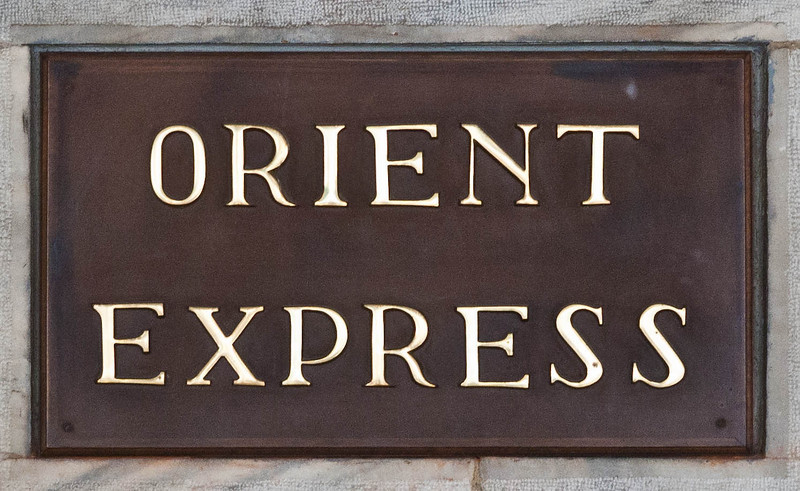 Istanbul is the endpoint of tne fabled Orient Express