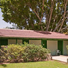 Ben Gurion's Kibbutz home in the Negev