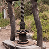 Another Olive press in old Katsrin
