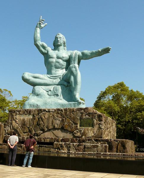 peace-statue-peace-park-nagasaki