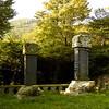 Boddhisatva grave, Beomeosa Temple, Busan