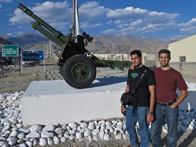Ladakh - Leh City
