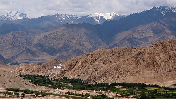 Ladakh - Pangong Lake
