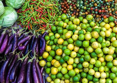 Veggies, Produce Market