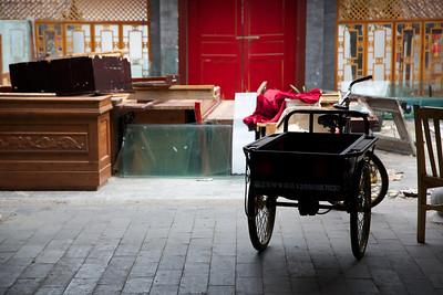 Lijiang: Random Shots