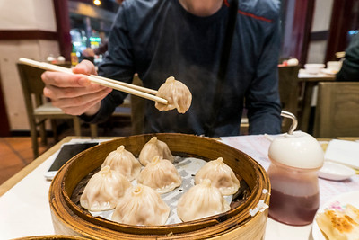Macau Soup Dumplings