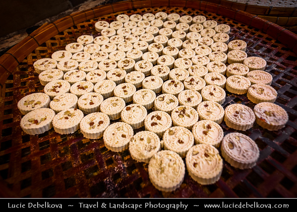 Macau - Macao - 澳門 - 澳门 - SAR - Special administrative region of China - Traditional Cookies