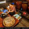 Southeast Asia - Malaysia - Borneo - Sarawak - Kuching - Sarawak Cultural Village on the foothills of Mount Santubong