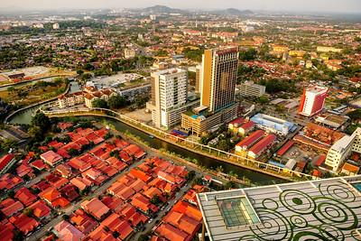 Melacca, Malaysia