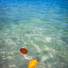 Malaysia - Kedah - Pulau Langkawi - Langkawi Island - Kilim Karst Geoforest Park - Located at the East of Langkawi Island -  Kilim Karst Geoforest Park is located at the East of Langkawi Island - Crystal clear beach of Andaman Sea