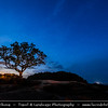Malaysia - Kedah - Pulau Langkawi - Langkawi Island - Tropical Berjaya Beach - Relaxing location amidst tropical greenery & sun-soaked shores of Andaman Sea - Night Time