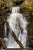 Waterfalls of the Garden of Eden valley
