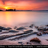 Malaysia - Kedah - Pulau Langkawi - Langkawi Island - Tropical Berjaya Beach - Relaxing location amidst tropical greenery & sun-soaked shores of Andaman Sea