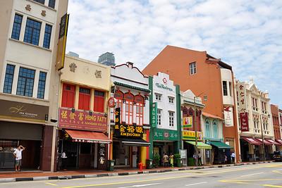 Singapore - Pawnshop