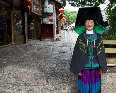More Lijiang