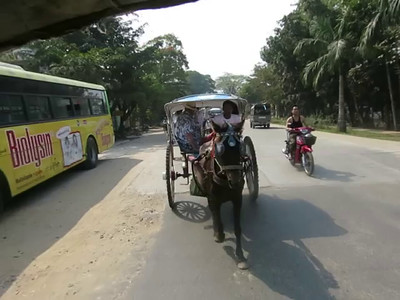 Myanmar - 2015