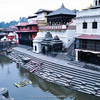 Pashupatinath Temple, Nepal's most sacred Hindu shrine