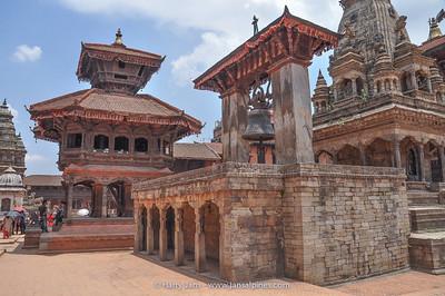 Siddhi Laxmi Temple, Bhaktapur Durbar Square